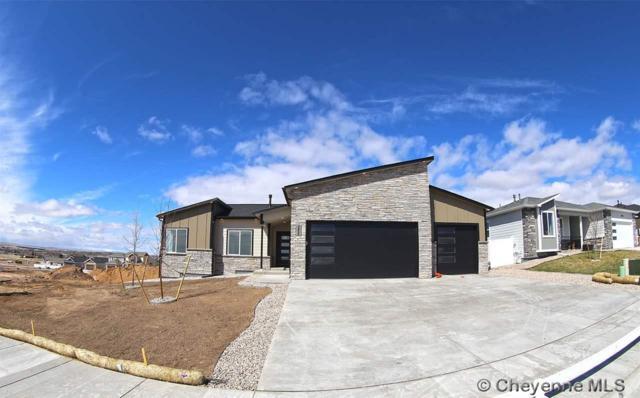 3958 Farthing Rd, Cheyenne, WY 82001 (MLS #73723) :: RE/MAX Capitol Properties