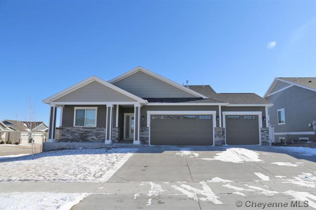 1053 Marie Ln, Cheyenne, WY 82009 (MLS #73963) :: RE/MAX Capitol Properties