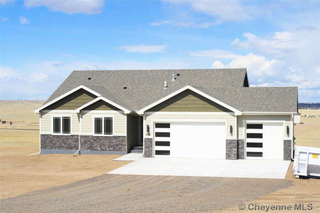 1530 Sharps Dr, Cheyenne, WY 82009 (MLS #73968) :: RE/MAX Capitol Properties