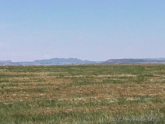 TBD Little Star Dr, Cheyenne, WY 82009 (MLS #74119) :: RE/MAX Capitol Properties
