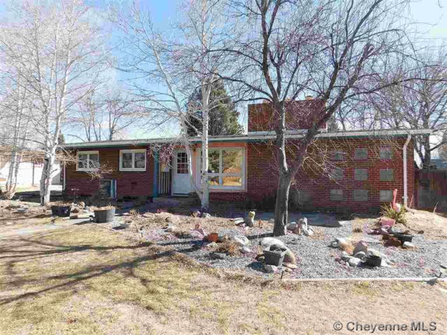 5155 Syracuse Rd, Cheyenne, WY 82009 (MLS #74153) :: RE/MAX Capitol Properties