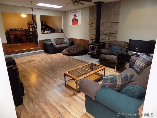3594 Jade Rd, Cheyenne, WY 82009 (MLS #74297) :: RE/MAX Capitol Properties