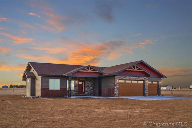 TBD Glencoe Dr, Cheyenne, WY 82009 (MLS #74351) :: RE/MAX Capitol Properties