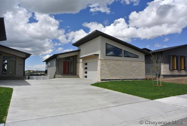 3620 Red Feather Tr, Cheyenne, WY 82001 (MLS #74528) :: RE/MAX Capitol Properties