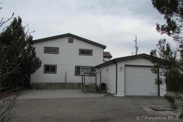 7017 Military Rd, Cheyenne, WY 82009 (MLS #74592) :: RE/MAX Capitol Properties