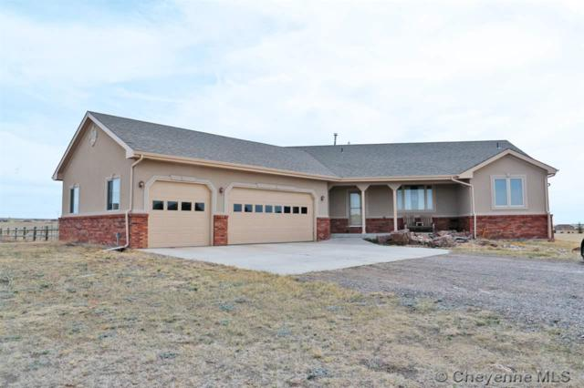 919 Crowell Ranch Rd, Cheyenne, WY  (MLS #74620) :: RE/MAX Capitol Properties