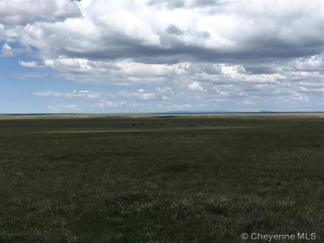 15 Chestnut Dr, Rock River, WY 82083 (MLS #74627) :: RE/MAX Capitol Properties