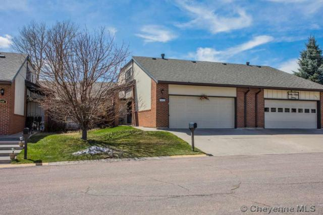 5412 Meadowbrook Dr, Cheyenne, WY 82009 (MLS #74676) :: RE/MAX Capitol Properties