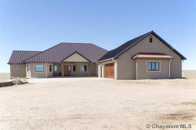560 Road 138, Cheyenne, WY 82007 (MLS #74679) :: RE/MAX Capitol Properties