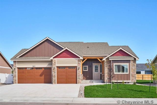 6820 E Riding Club Rd, Cheyenne, WY 82009 (MLS #74689) :: RE/MAX Capitol Properties