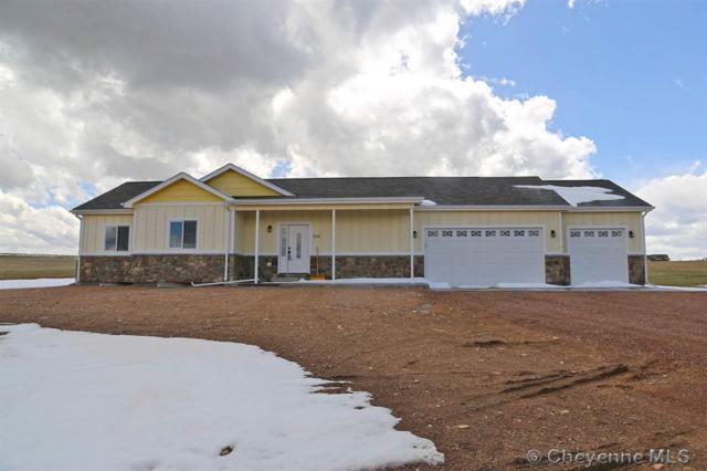 534 Chimney Rock Loop, Cheyenne, WY 82009 (MLS #74843) :: RE/MAX Capitol Properties