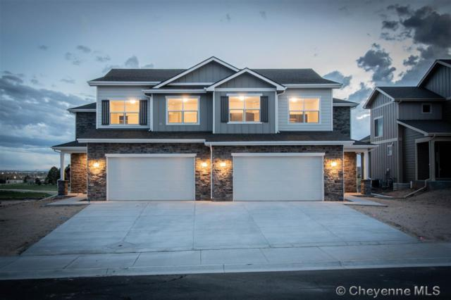 3524 Red Feather Tr, Cheyenne, WY 82001 (MLS #75025) :: RE/MAX Capitol Properties