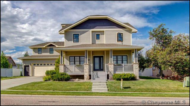 7035 Legacy Parkway, Cheyenne, WY 82009 (MLS #75471) :: RE/MAX Capitol Properties