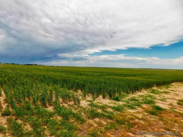 TBD Road 164, Pine Bluffs, WY 82082 (MLS #75676) :: RE/MAX Capitol Properties