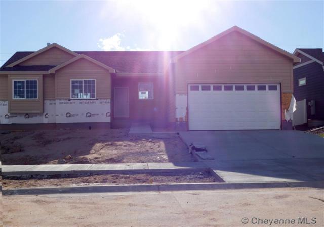 5600 Dayton Dr, Cheyenne, WY 82007 (MLS #75679) :: RE/MAX Capitol Properties
