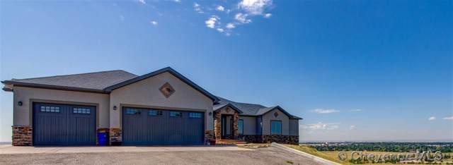 1630 Mcallister Ln, Cheyenne, WY 82009 (MLS #76063) :: RE/MAX Capitol Properties