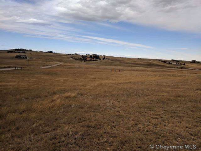 TBD Coonrod Rd, Cheyenne, WY 82009 (MLS #76421) :: RE/MAX Capitol Properties