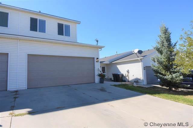 242 Hunters Way, Cheyenne, WY 82007 (MLS #76422) :: RE/MAX Capitol Properties