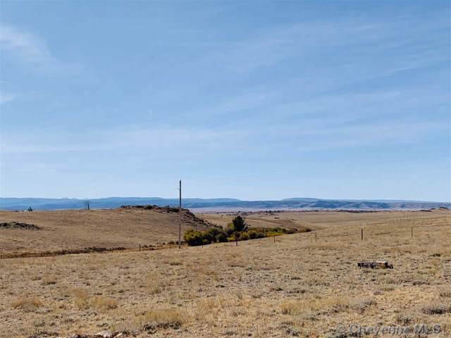 TR 5 Monument Rd, Buford, WY 82052 (MLS #76512) :: RE/MAX Capitol Properties
