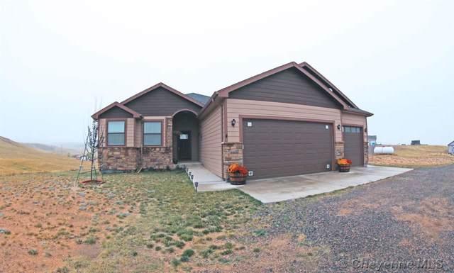 731 N Table Mtn Loop, Cheyenne, WY 82009 (MLS #76557) :: RE/MAX Capitol Properties