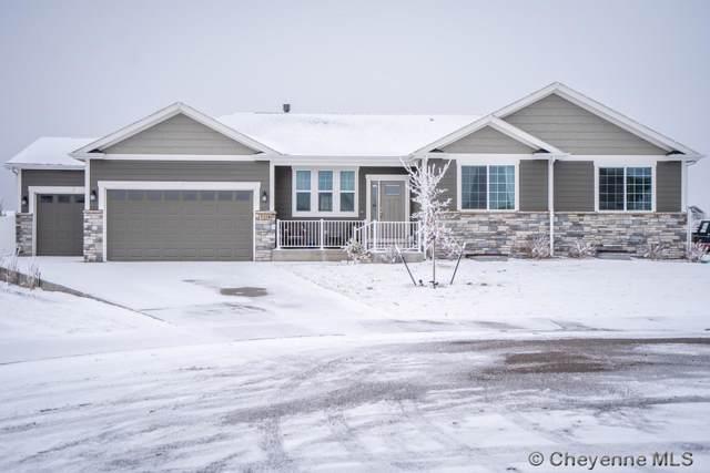 7110 Brett Pointe, Cheyenne, WY 82009 (MLS #76991) :: RE/MAX Capitol Properties