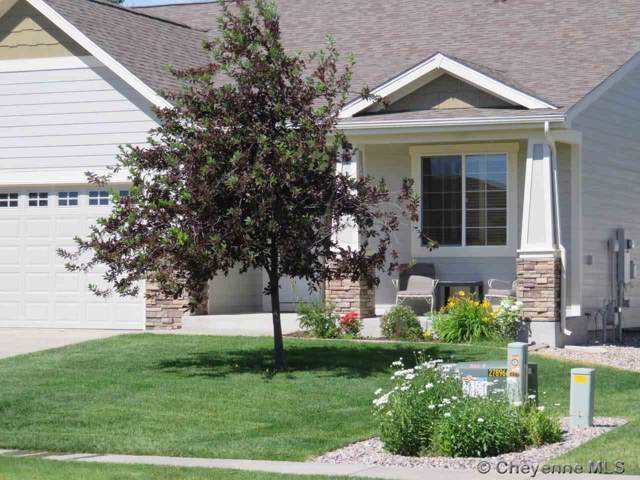 6730 Legend Ln, Cheyenne, WY 82009 (MLS #76997) :: RE/MAX Capitol Properties