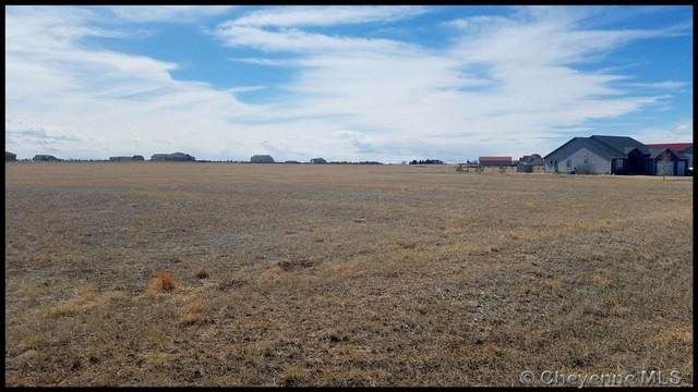 Tract 3 Alpine Ranch Rd, Cheyenne, WY 82009 (MLS #77862) :: RE/MAX Capitol Properties