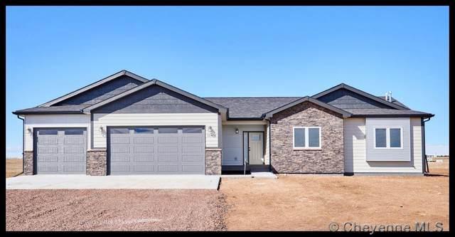 11602 Glencoe Dr, Cheyenne, WY 82009 (MLS #78030) :: RE/MAX Capitol Properties