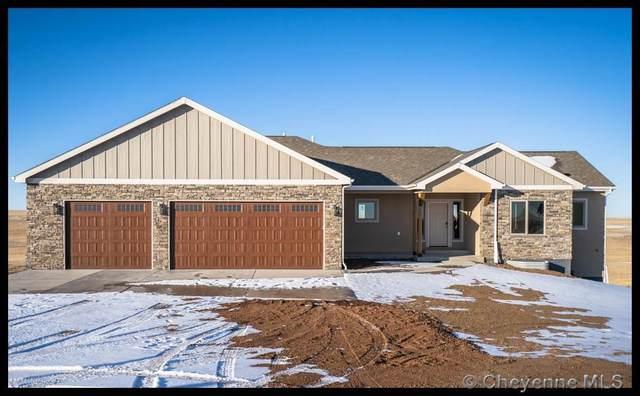 7605 Amberjack Dr, Cheyenne, WY 82009 (MLS #78104) :: RE/MAX Capitol Properties