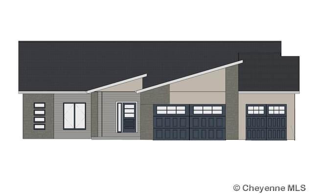 TBD North Ridge Dr, Cheyenne, WY 82009 (MLS #78182) :: RE/MAX Capitol Properties