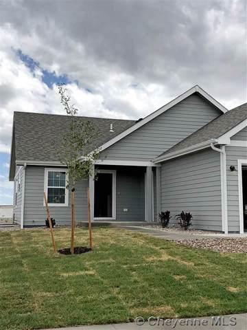 2100 Goodnight Trl, Cheyenne, WY 82007 (MLS #79206) :: RE/MAX Capitol Properties