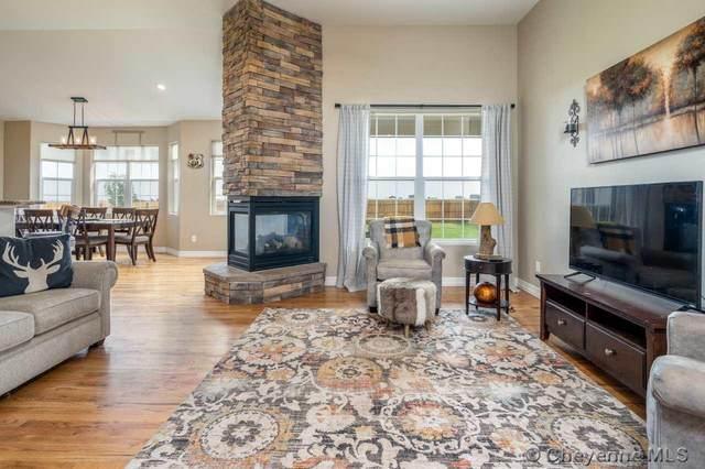 7677 Keystone, Cheyenne, WY 82009 (MLS #79861) :: RE/MAX Capitol Properties