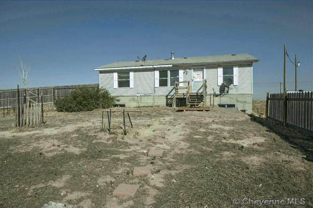 1714 Road 136, Cheyenne, WY 82009 (MLS #80100) :: RE/MAX Capitol Properties
