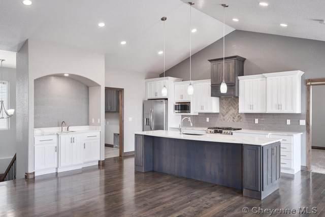 11511 Stewart Rd, Cheyenne, WY 82009 (MLS #81036) :: RE/MAX Capitol Properties