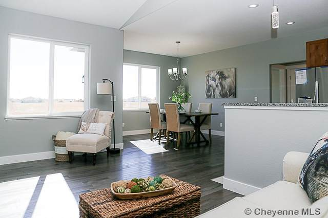 11809 Stewart Rd, Cheyenne, WY 82009 (MLS #81213) :: RE/MAX Capitol Properties