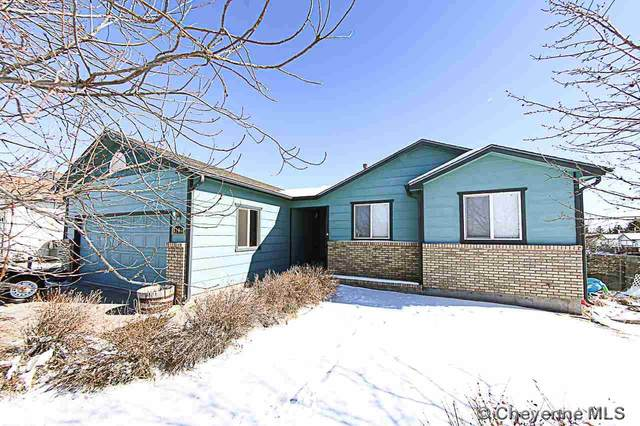 5203 Brianna Ct, Cheyenne, WY 82009 (MLS #81347) :: RE/MAX Capitol Properties