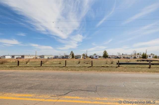 7537 Reese Rd, Cheyenne, WY 82009 (MLS #81659) :: RE/MAX Capitol Properties