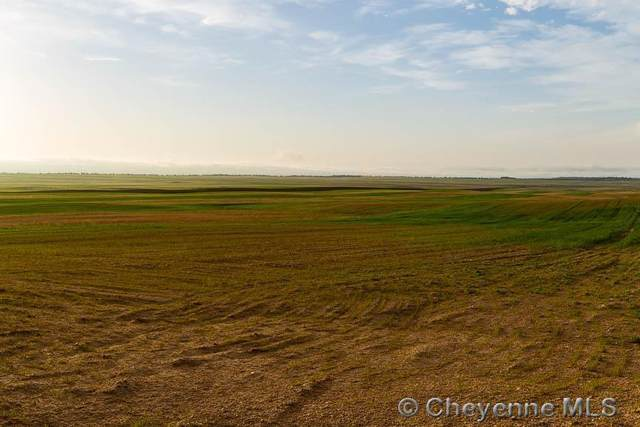 TBD Tract 5 Eagle Ranch Estates, Pine Bluffs, WY 82060 (MLS #82318) :: RE/MAX Capitol Properties