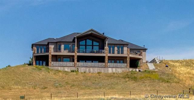1630 Mcallister Ln, Cheyenne, WY 82009 (MLS #82393) :: RE/MAX Capitol Properties