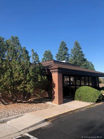 5320 Education Dr, Cheyenne, WY 82009 (MLS #83385) :: RE/MAX Capitol Properties