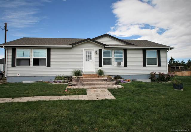 3316 Roundtop Rd, Cheyenne, WY 82009 (MLS #83588) :: RE/MAX Capitol Properties