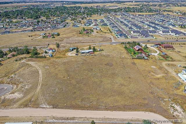 5414 Arroyo Rd, Cheyenne, WY 82009 (MLS #83716) :: RE/MAX Capitol Properties