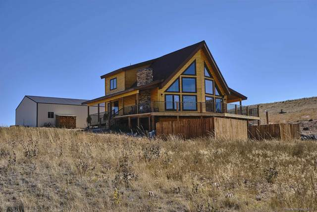 762 Valley View Dr, Cheyenne, WY 82009 (MLS #83876) :: RE/MAX Capitol Properties