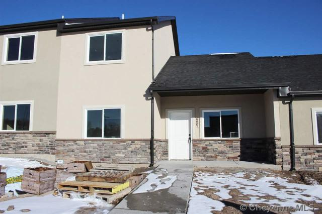 6007 Sycamore Rd, Cheyenne, WY 82009 (MLS #69232) :: RE/MAX Capitol Properties