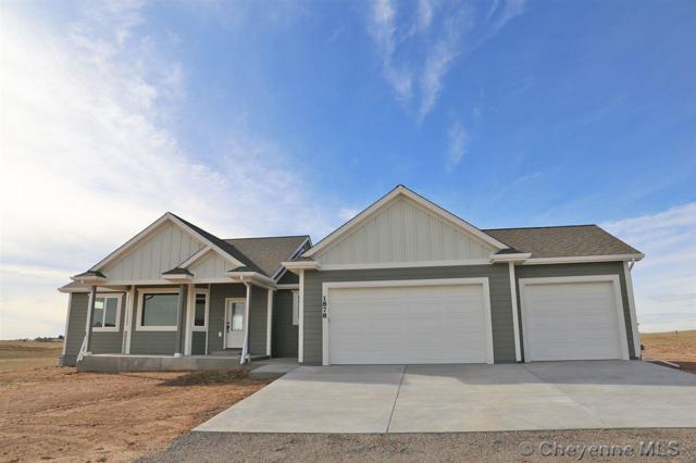 1878 Lauver Ln, Cheyenne, WY 82009 (MLS #69890) :: RE/MAX Capitol Properties