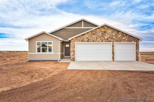 2258 Iriquois Dr, Cheyenne, WY 82009 (MLS #70449) :: RE/MAX Capitol Properties
