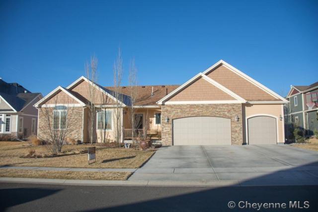 7410 Daniel Ct, Cheyenne, WY 82009 (MLS #70995) :: RE/MAX Capitol Properties