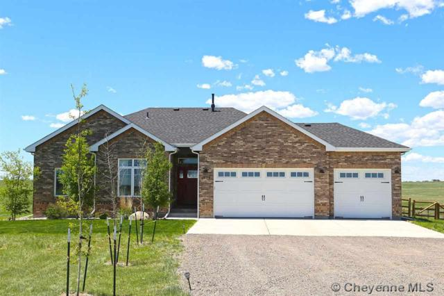 1594 Sky Top Rd, Cheyenne, WY 82009 (MLS #71293) :: RE/MAX Capitol Properties