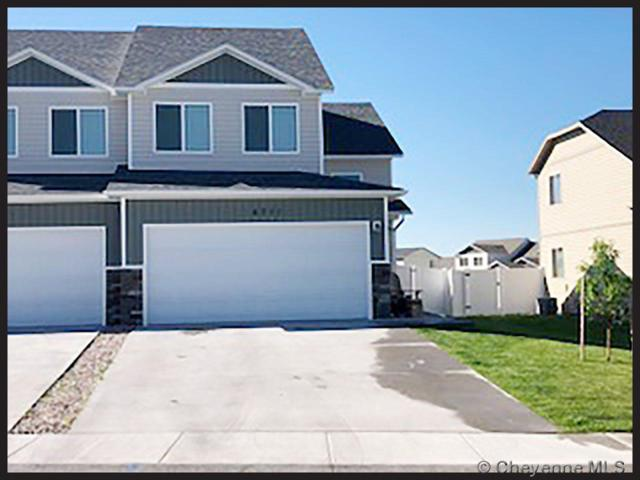 6711 Painted Rock Tr, Cheyenne, WY 82001 (MLS #71783) :: RE/MAX Capitol Properties