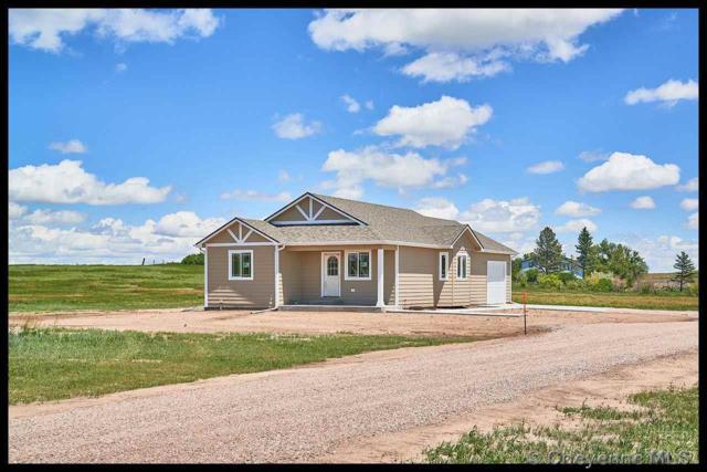 1415 Feldspar Rd, Cheyenne, WY 82007 (MLS #71893) :: RE/MAX Capitol Properties
